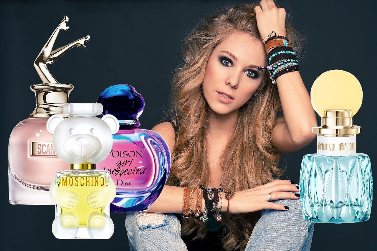 Perfume for Teenage Girl